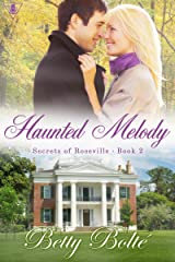Haunted Melody (Secrets of Roseville Book 2) Kindle Edition