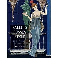 Davis, M: Ballets Russes Style