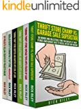 200 Things To Buy At Garage Sales And Thrift Stores To Sell On eBay Box Set (6 in 1): Learn Exactly What To Buy To Make A Living Selling On eBay (Make ... Sale Secrets, Thrifting And Flipping)