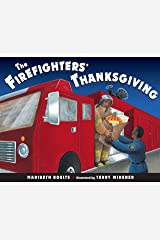 The Firefighter's Thanksgiving Kindle Edition