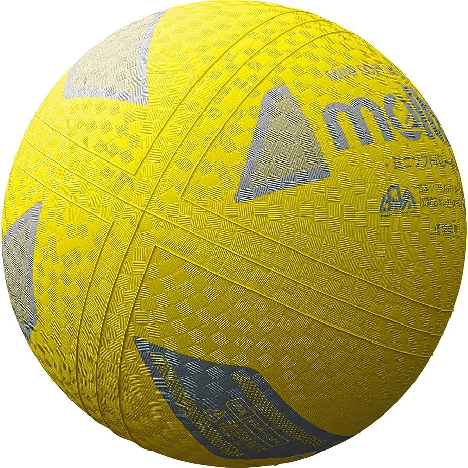 そこから嫉妬とティームミカサ(MIKASA) 小学校ソフトバレーボール試合球 MS-64-DX