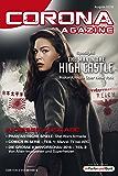 Corona Magazine 02/2016: Februar 2016: Nur der Himmel ist die Grenze