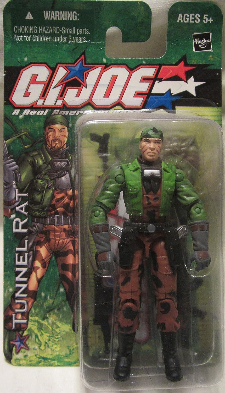 GI Joe Real American Hero 3.75
