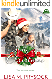 Holly for Christmas (Whispers in Wyoming Book 26)