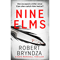 Nine Elms: The thrilling first book in a brand-new, electrifying crime series (Kate Marshall) (English Edition)