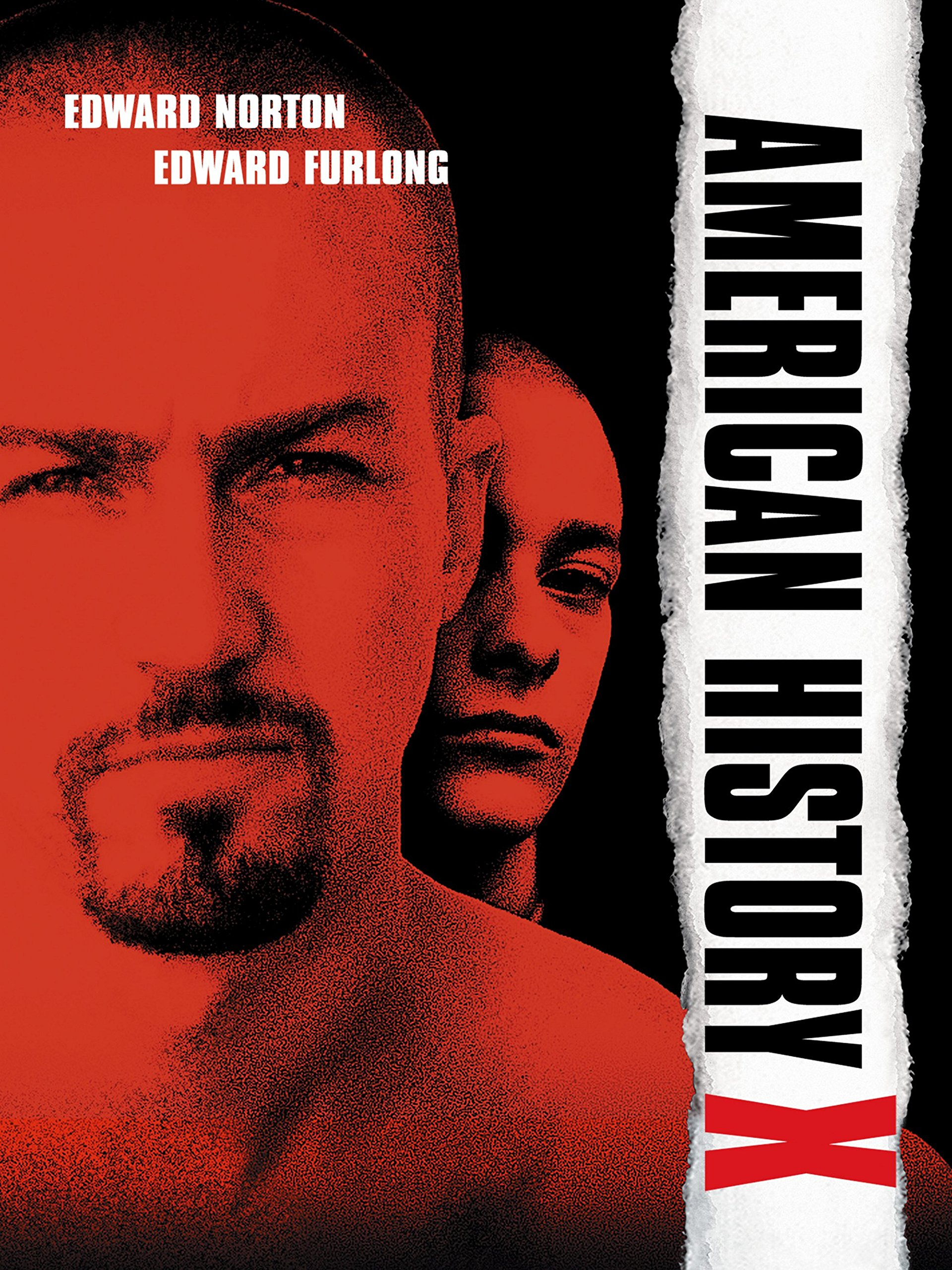 Edward norton american history x diet and workout