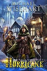 Hurricane (Street Rats of Aramoor: Book 2) Kindle Edition