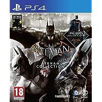 Batman Arkham Collection Playstation 4 (PS4)