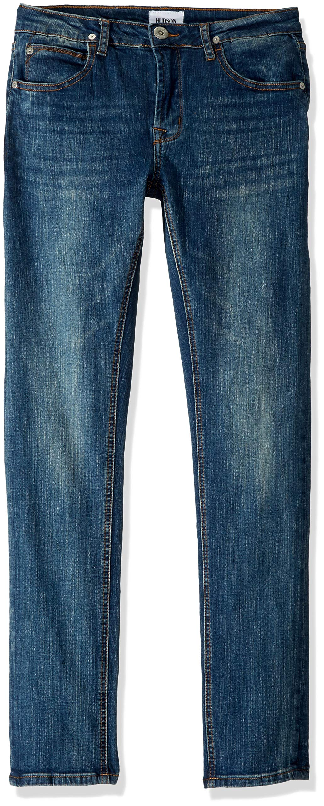 HUDSON Boys' Big Jude Skinny Jean, Legend wash, 16