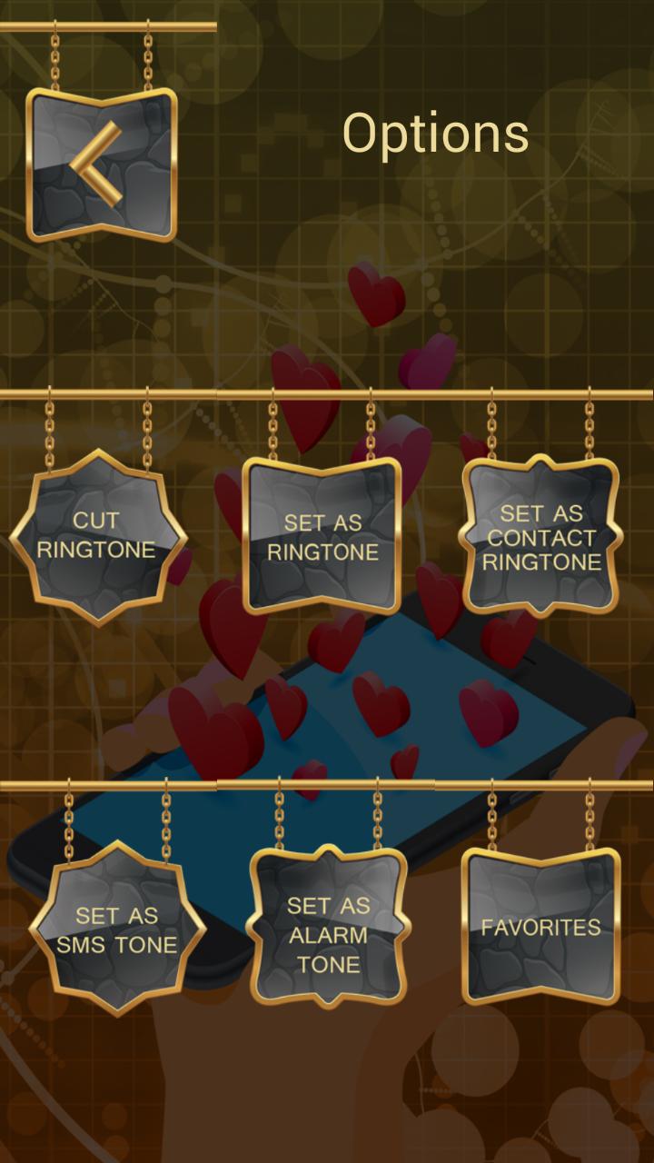 Ringtones de amor: Amazon.es: Appstore para Android