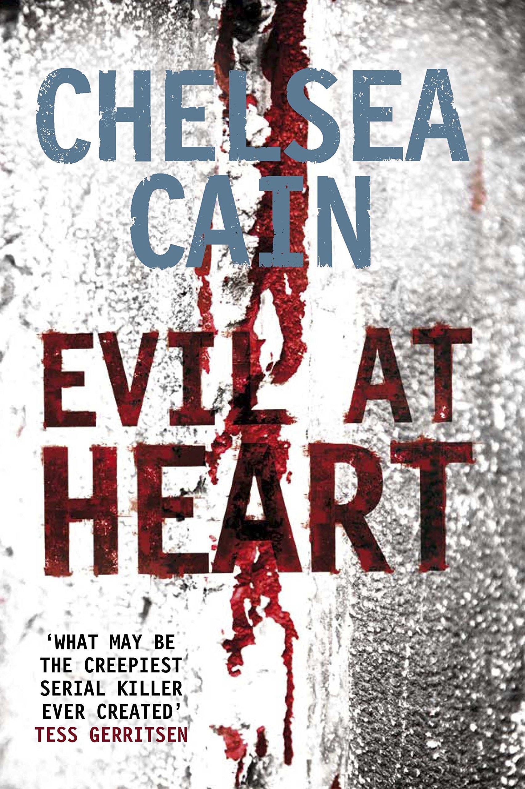 Evil At Heart - A Thriller PDF