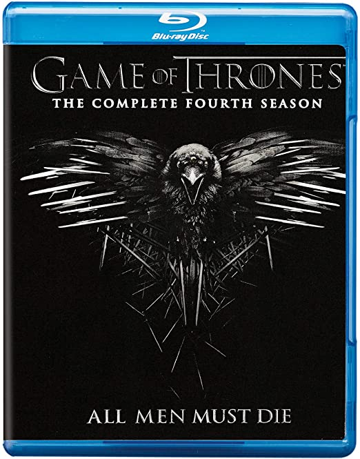 Amazon in: Buy Game of Thrones: The Complete Season 4 (4-Disc Box