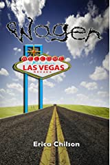 Wager (Blended Book 7)