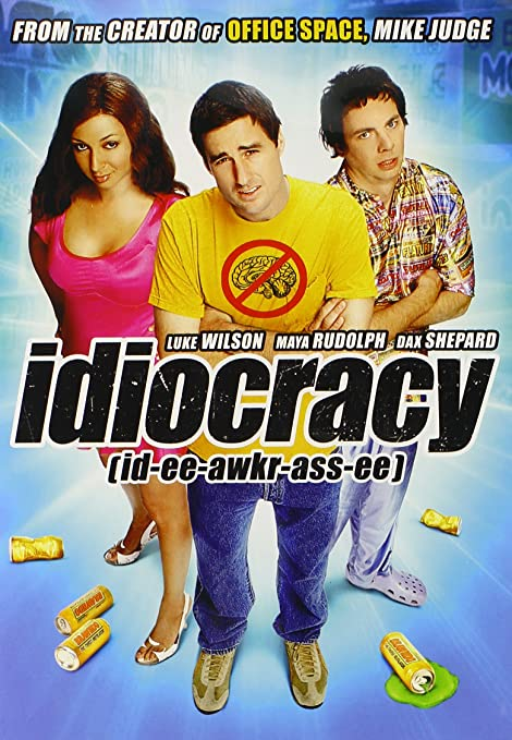 office space cover. Amazon.com: Idiocracy: Luke Wilson, Maya Rudolph, Dax Shepard, Terry Crews, Anthony \u0027Citric\u0027 Campos, David Herman, Sonny Castillo, Kevin McAfee, Office Space Cover