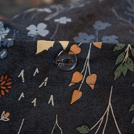 Furn Richmond Housse De Couette Coton Midnight Blue Polycoton Taille Double