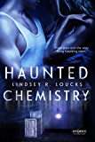 Haunted Chemistry (Entangled Ever After)