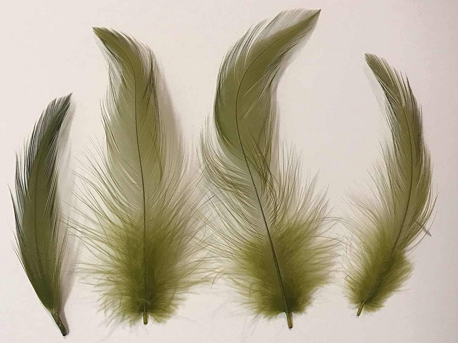 FLY-TYING CAPES+HACKLES NATUR