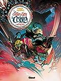 Les Contes de l'ère du Cobra - Tome 02: Révolution
