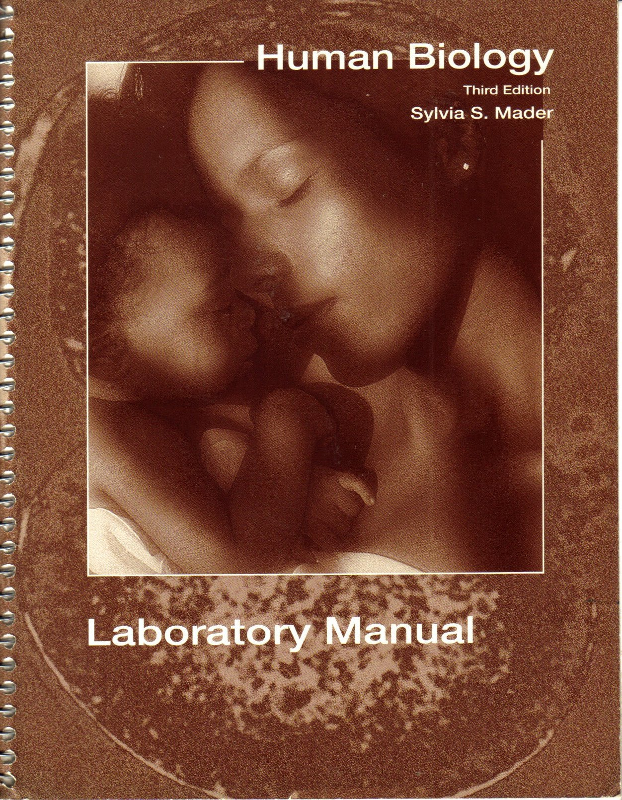 Human Biology: Laboratory Manual: Amazon.co.uk: Sylvia S. Mader:  9780697123367: Books
