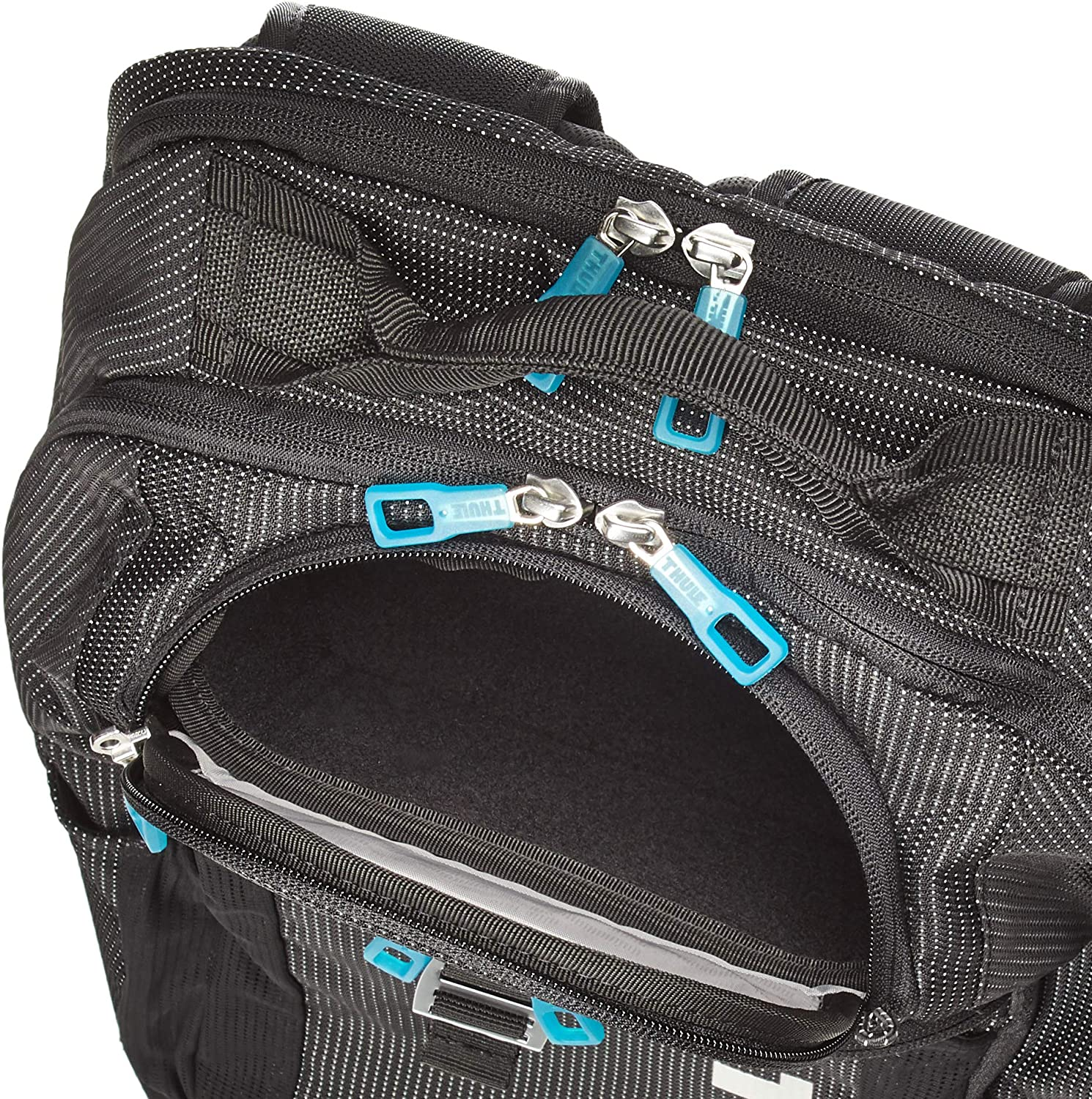 Black Thule TCBP-417 Crossover 32 L Backpack