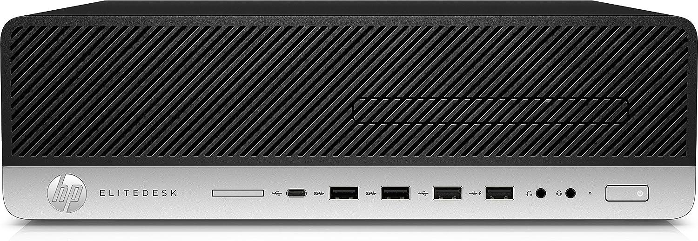 HP ED 800 G4 4KW29EA I5-8500 8GB SSD256 630 W10P
