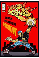 "Urban Evolution Artbook: ""Jaro! Draws"" (Spanish Edition) Kindle Edition"