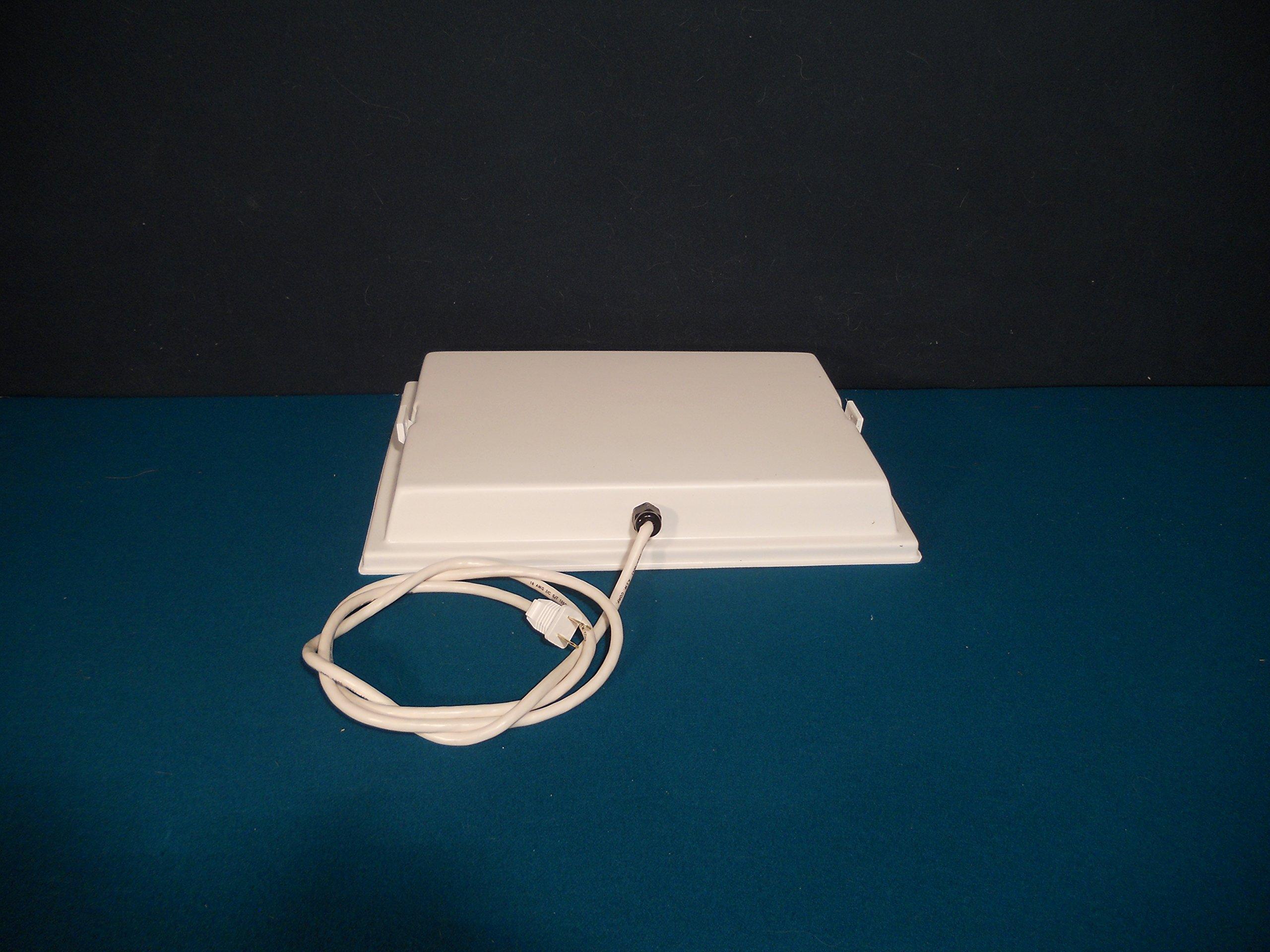 SWEETER HEATER Infrared Heater for Chicks & Pets, Side Mount 11x16, 50 Watt by SWEETER HEATER