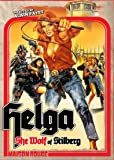 Helga, She Wolf Of Stilberg [DVD]