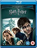 Harry Potter and the Deathly Hallows Part 1 [Blu-ray] [Region Free]