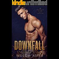 Downfall (Kingdoms of Sin Book 1) (English Edition)