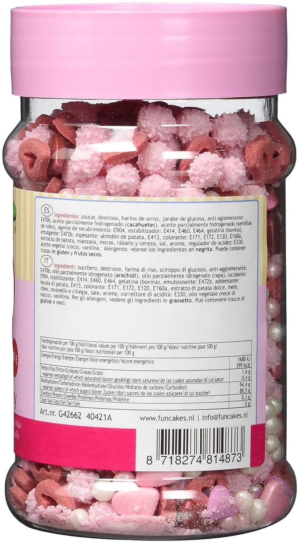 Funcakes Sprinkles de azúcar (El niño): Amazon.es: Alimentación y bebidas