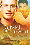 David, Renewed (Delta Restorations Book 1)