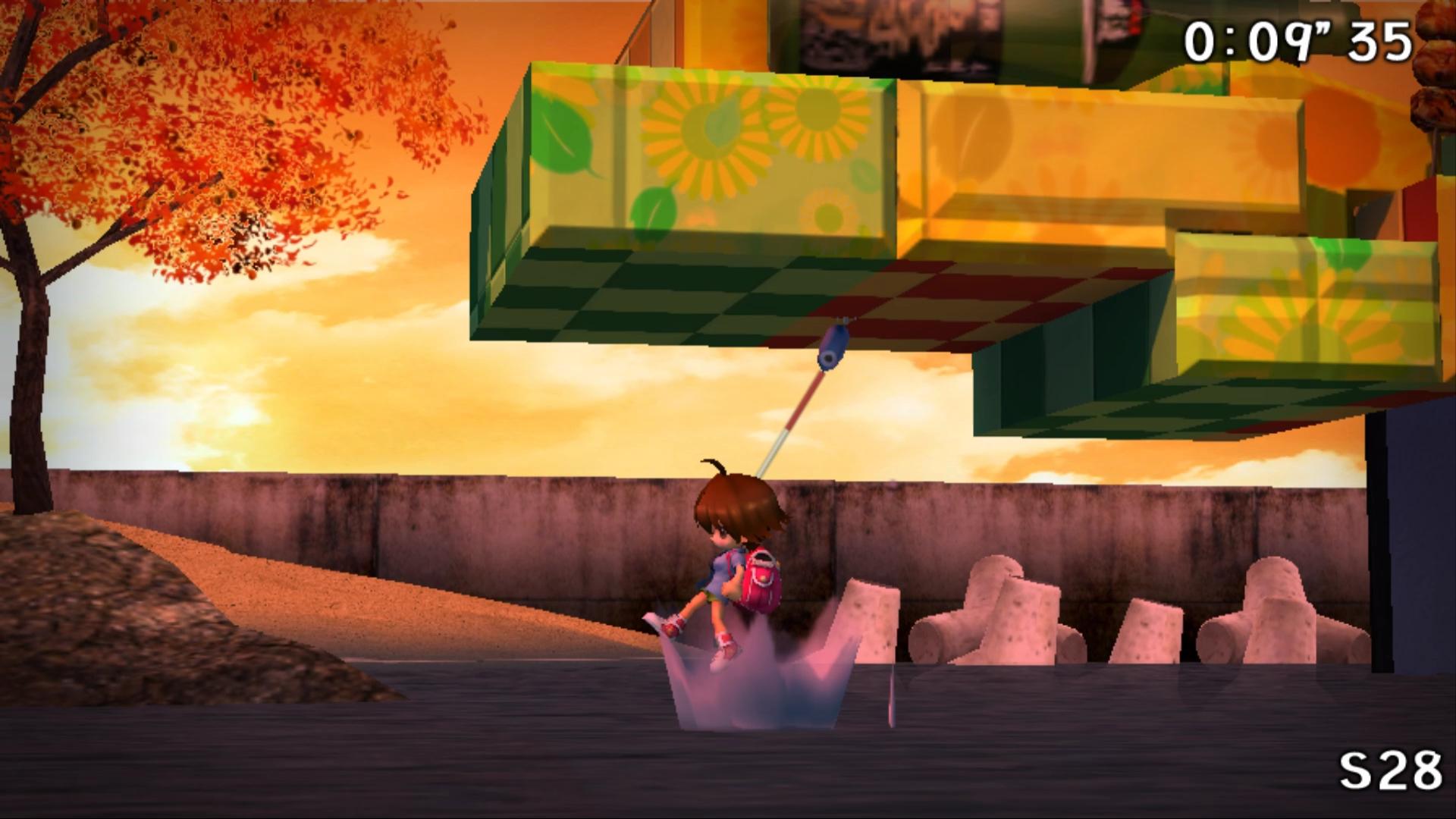 Sayonara Umihara Kawase - Steam Edition [Online Game Code]