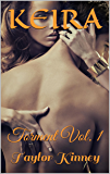 Keira: Torment Vol. 1