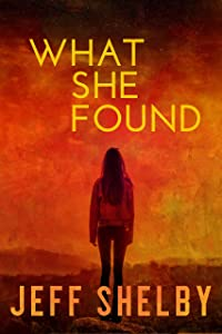 What She Found (The Elizabeth Tyler Mysteries Book 2)