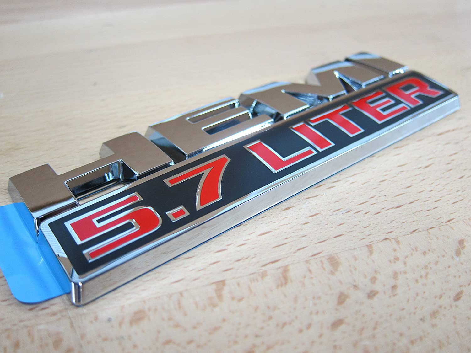 2X Summit Edition Emblem Replacement Grand Cherokee Badge Nameplate