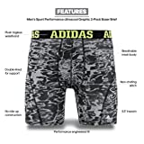 adidas Men's Sport Performance Climacool Graphic