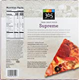 365 Everyday Value, Supreme Thin Crust