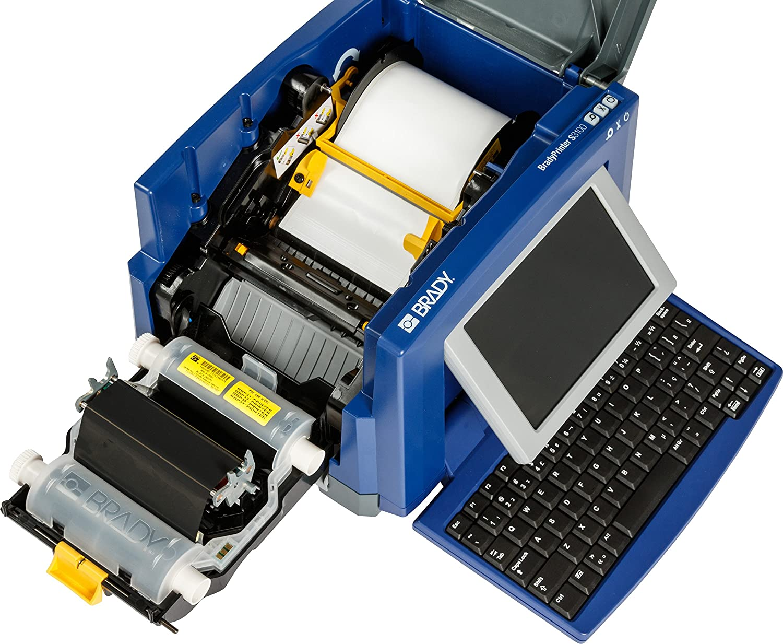 Amazon.com: Brady bbp31-arcflash-kit Impresora con arco ...