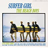 Surfer Girl (Mono & Stereo) [12 inch Analog]