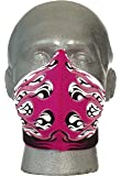 Bandero Biker mask Hot Rod Flames (Ladies)