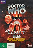 Dr Who: Unit Box Set
