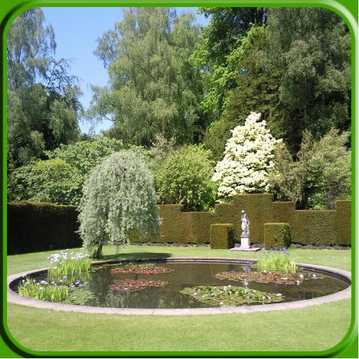 Garden Pond Master