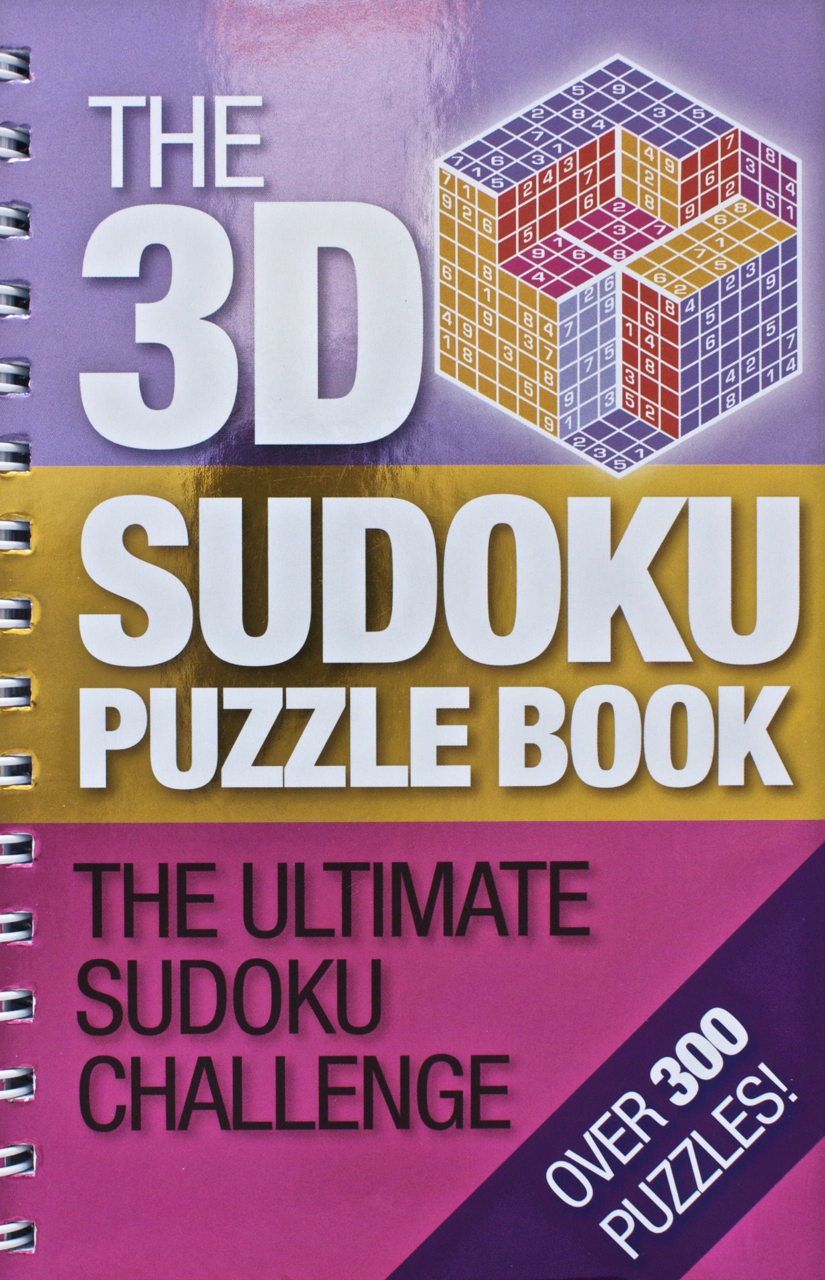 3D SUDOKU pdf