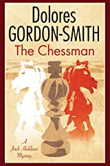 Chessman, The: A British mystery set in the 1920s (A Jack Haldean Mystery) Paperback
