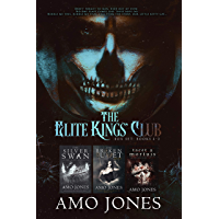 The Elite Kings' Club Box Set (The Elite Kings Club)