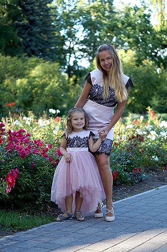 Daughter Dress for Wedding