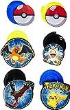 Amscan International 671844 Décoration à suspendre Motif Pokémon