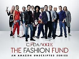 The Fashion Fund - Season 3