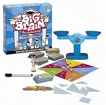 Resultado de imagen de juego big brain academy